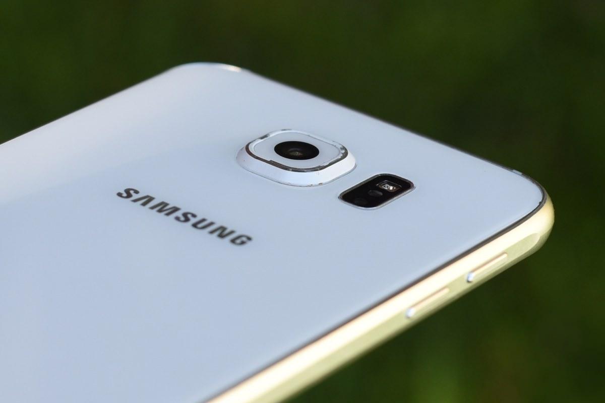Samsung выпустит складывающийся смартфон Galaxy X в 2017 году