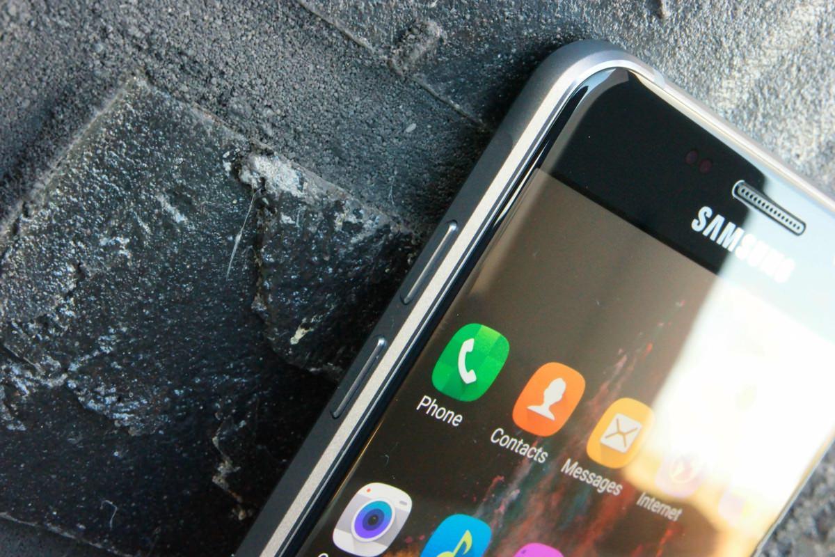 Первые живые снимки Samsung Galaxy C5 попали в сеть