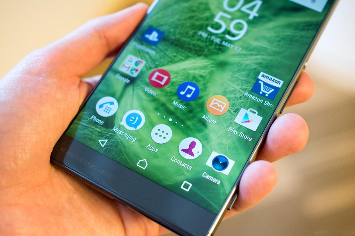 Смартфон Sony Xperia XA Ultra стал доступен для предзаказа в Великобритании