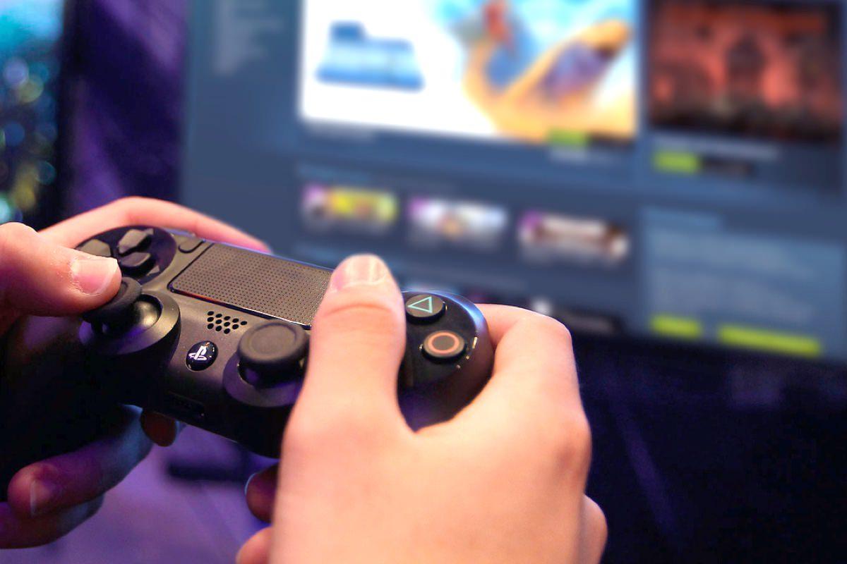 Разработчик запустил магазин Steam со всеми играми на PlayStation 4
