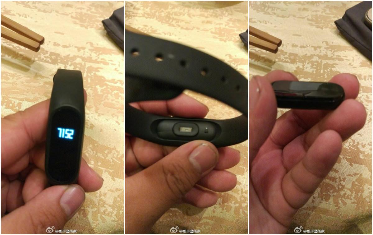 Xiaomi Mi Band 2 2