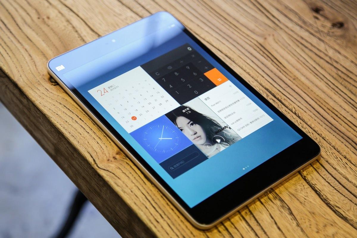 Металлический Xiaomi Mi Pad 2 стал доступен для покупки за 13 399 рублей
