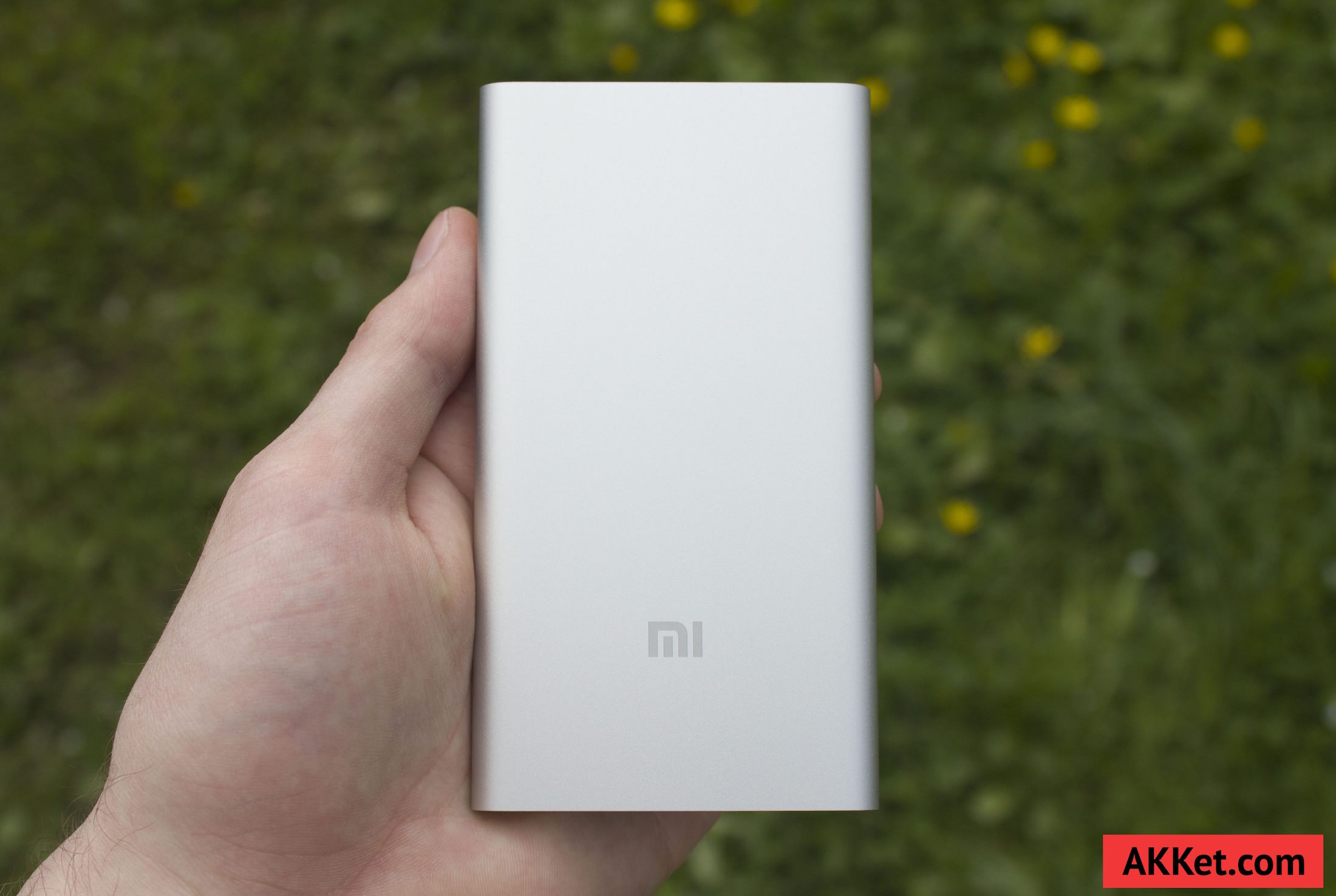 Xiaomi Mi Power Bank 5000 mAh Review iPhone 8