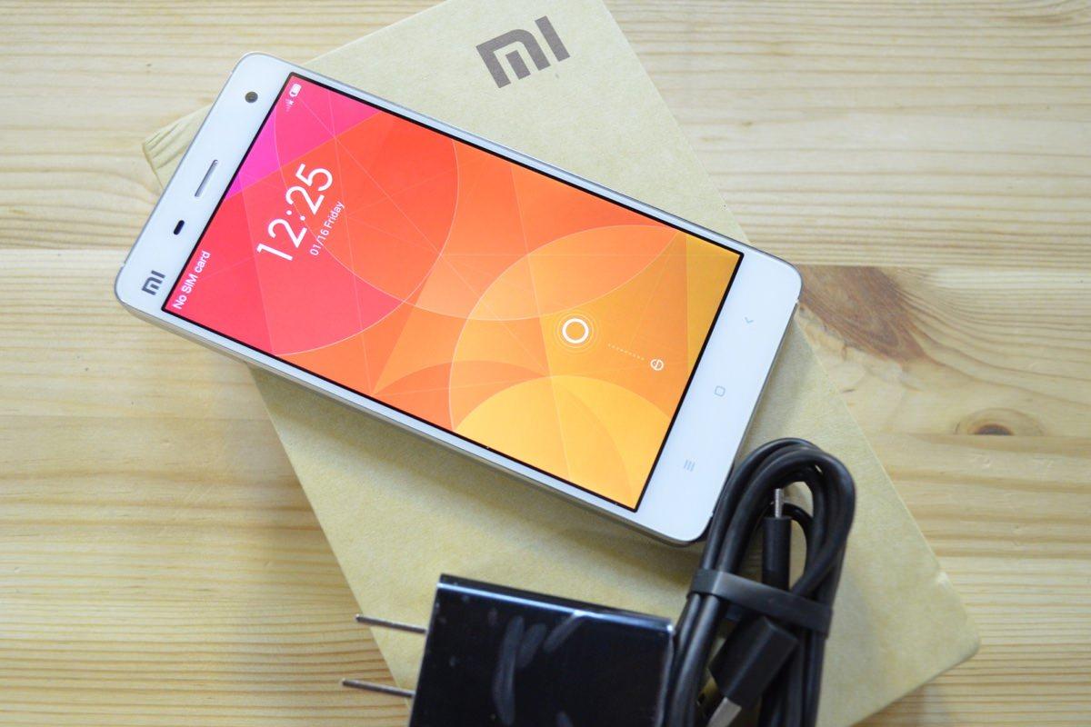 Продукция Xiaomi начнет официально продаваться в России в июне