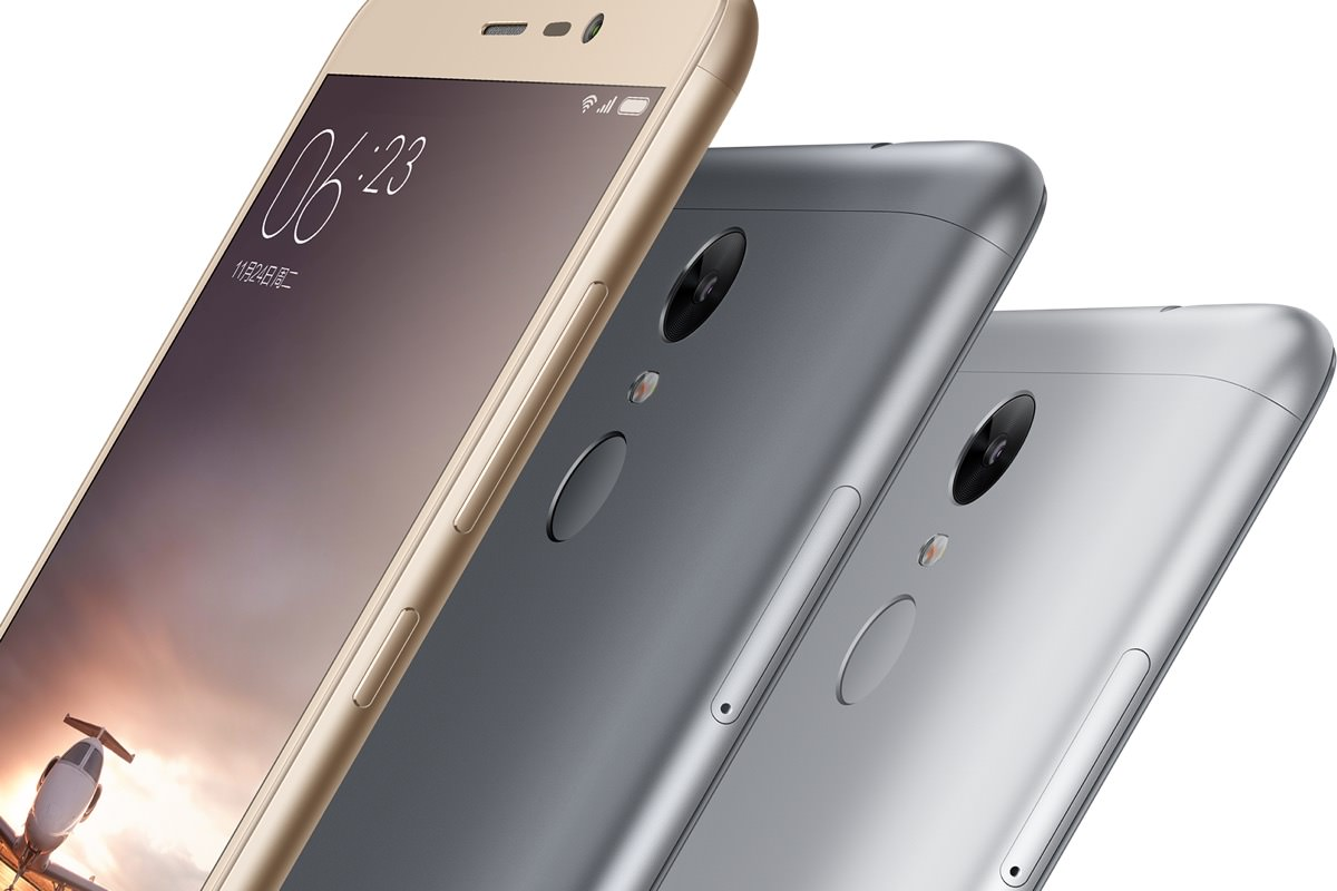 Xiaomi Redmi Note 4 получит двойную камеру