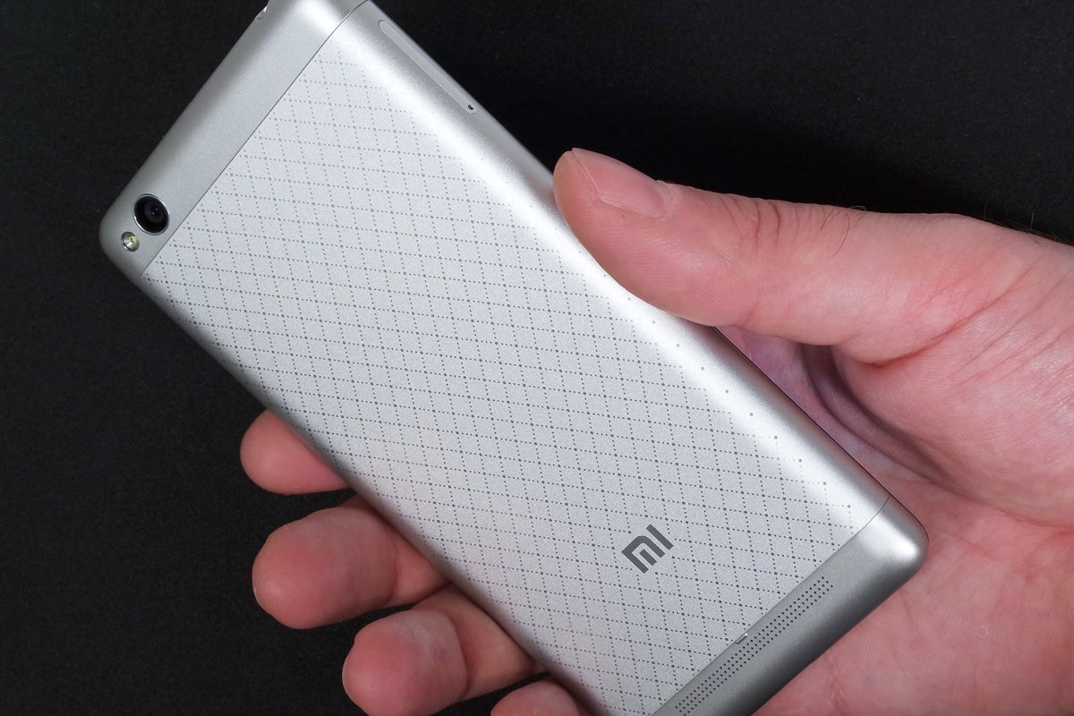 Xiaomi работает над приемником смартфона Redmi 3 Pro