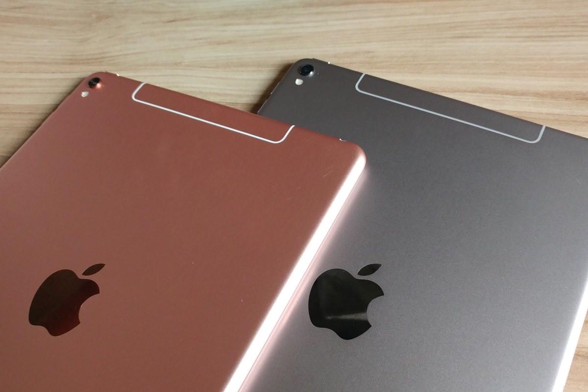 Apple признала проблемы в работе iPad Pro на iOS 9.3.2