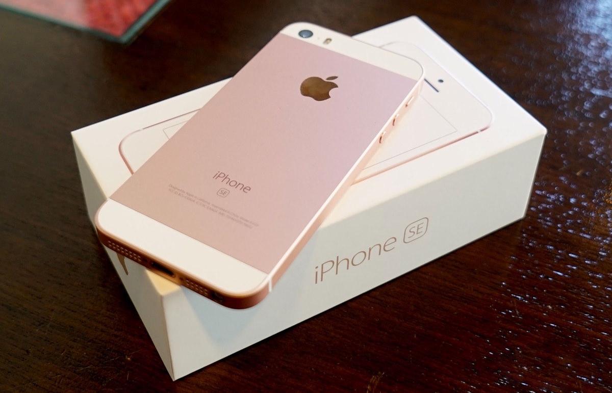iPhone 6s, iPhone 6, iPhone SE 4