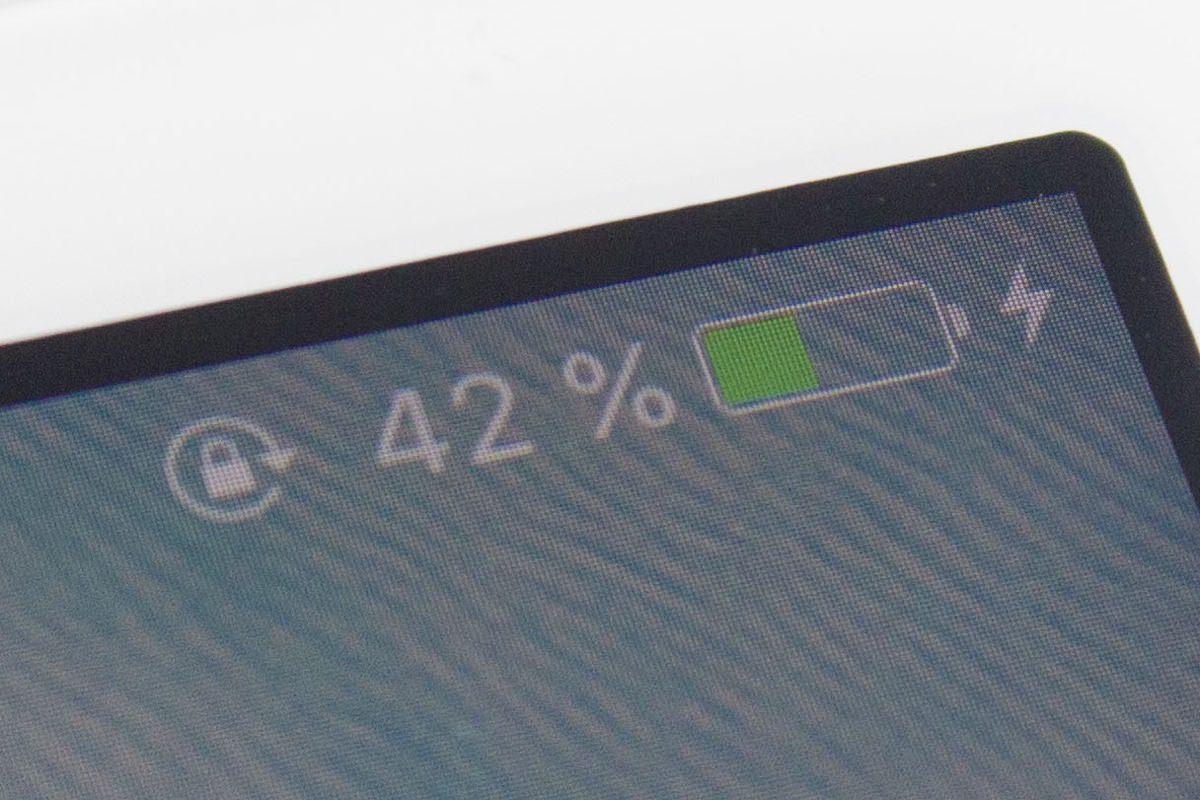 Как включить отображение заряда батареи в процентах на iPhone, iPad и iPod Touch