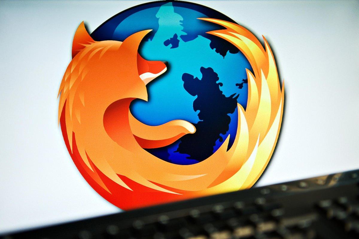 Браузер Mozilla Firefox впервые обогнал Internet Explorer по популярности