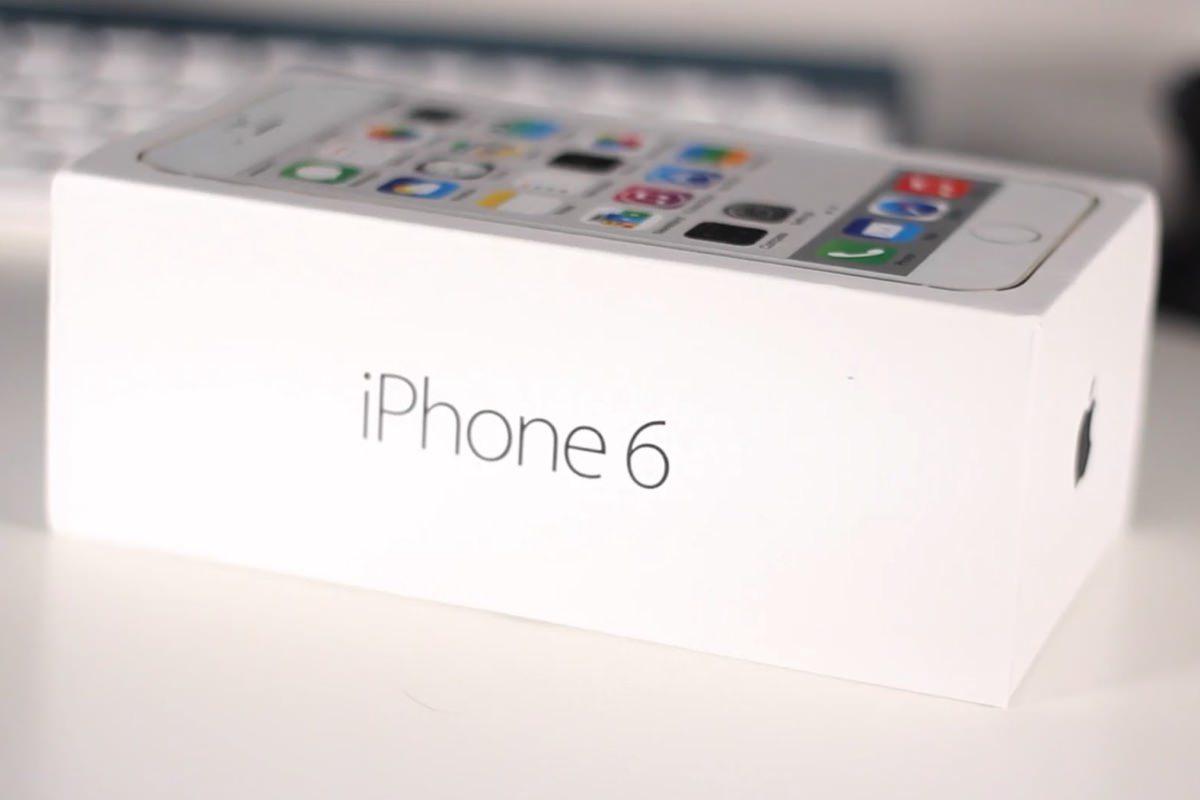 Покупатели массово обманывают продавцом iPhone и получают смартфоны бесплатно