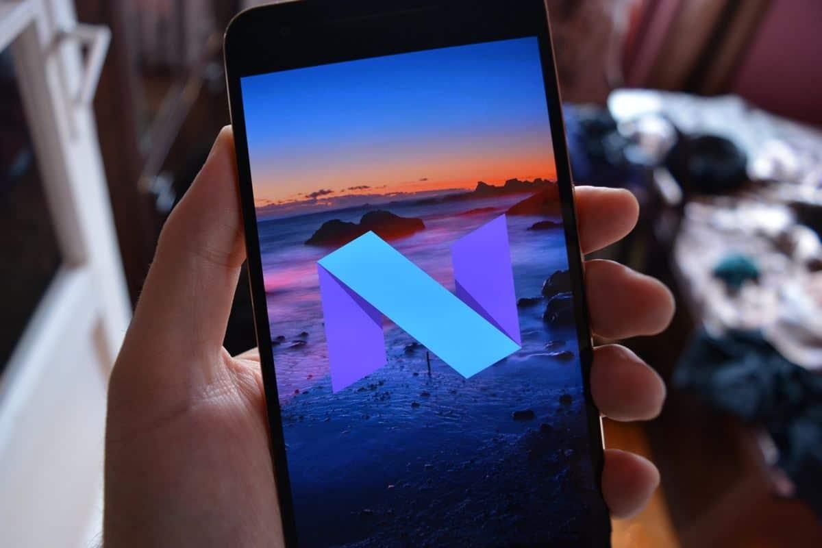 Google выбрала окончательное название Android N