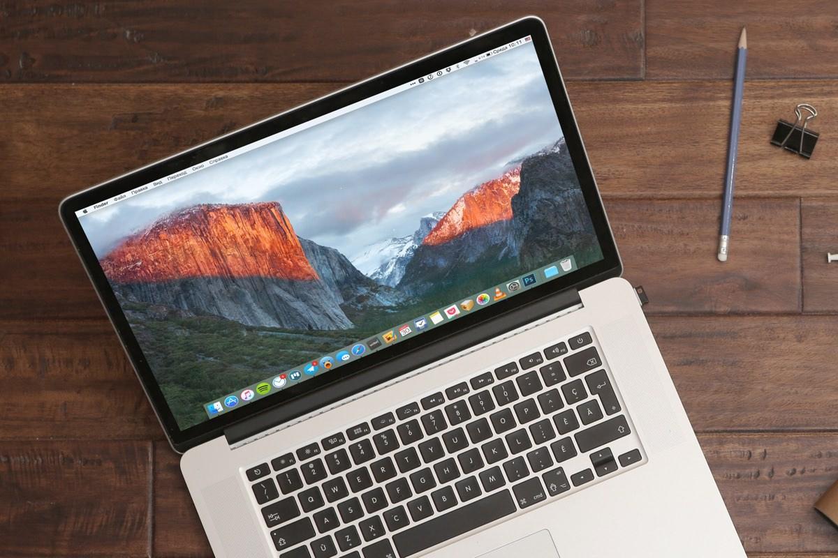 Состоялся релиз OS X 10.11.6 beta 2 для компьютеров Mac