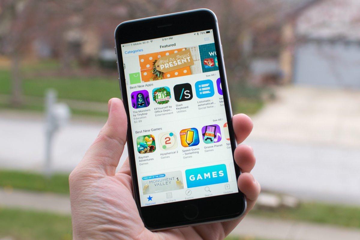 Apple существенно изменила правила работы магазина App Store