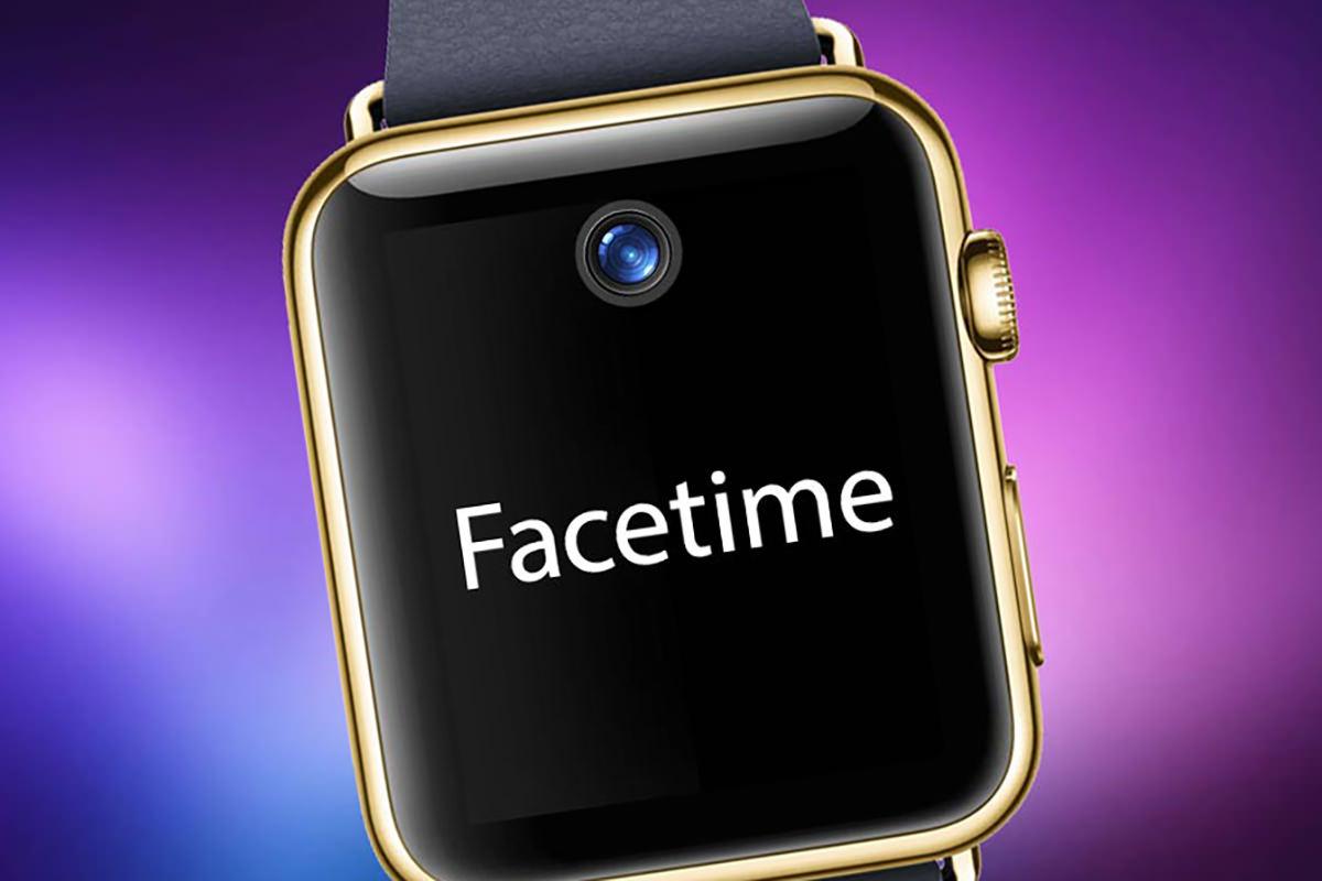 Apple Watch 2 получат фронтальную камеру и дополнительные кнопки управления