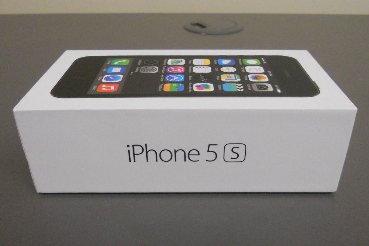 Цены на iPhone 5s в России рухнули до исторического минимума