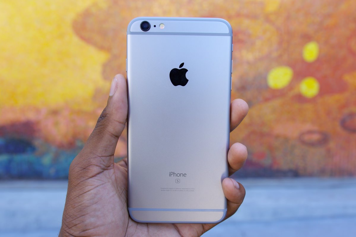 Какая версия iOS станет последней для iPhone 6s