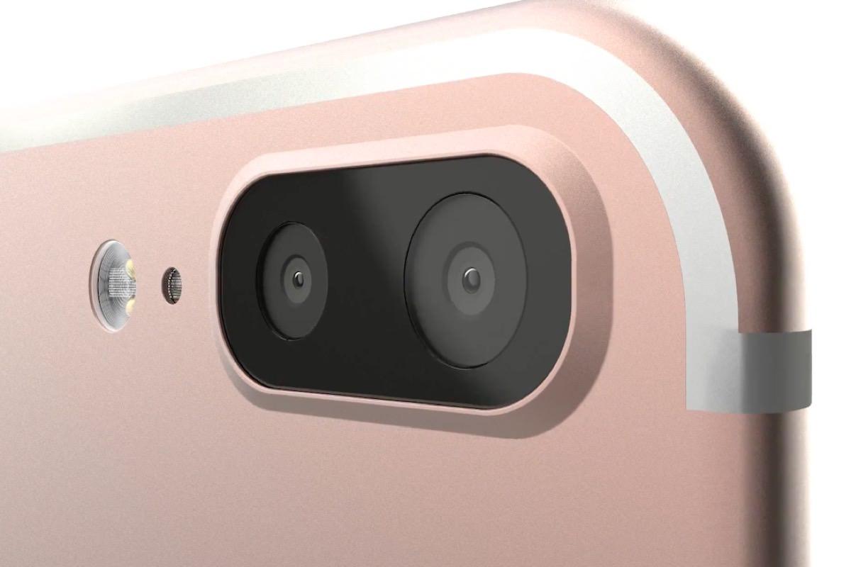 Одна из модификаций iPhone 7 получит две SIM-карты