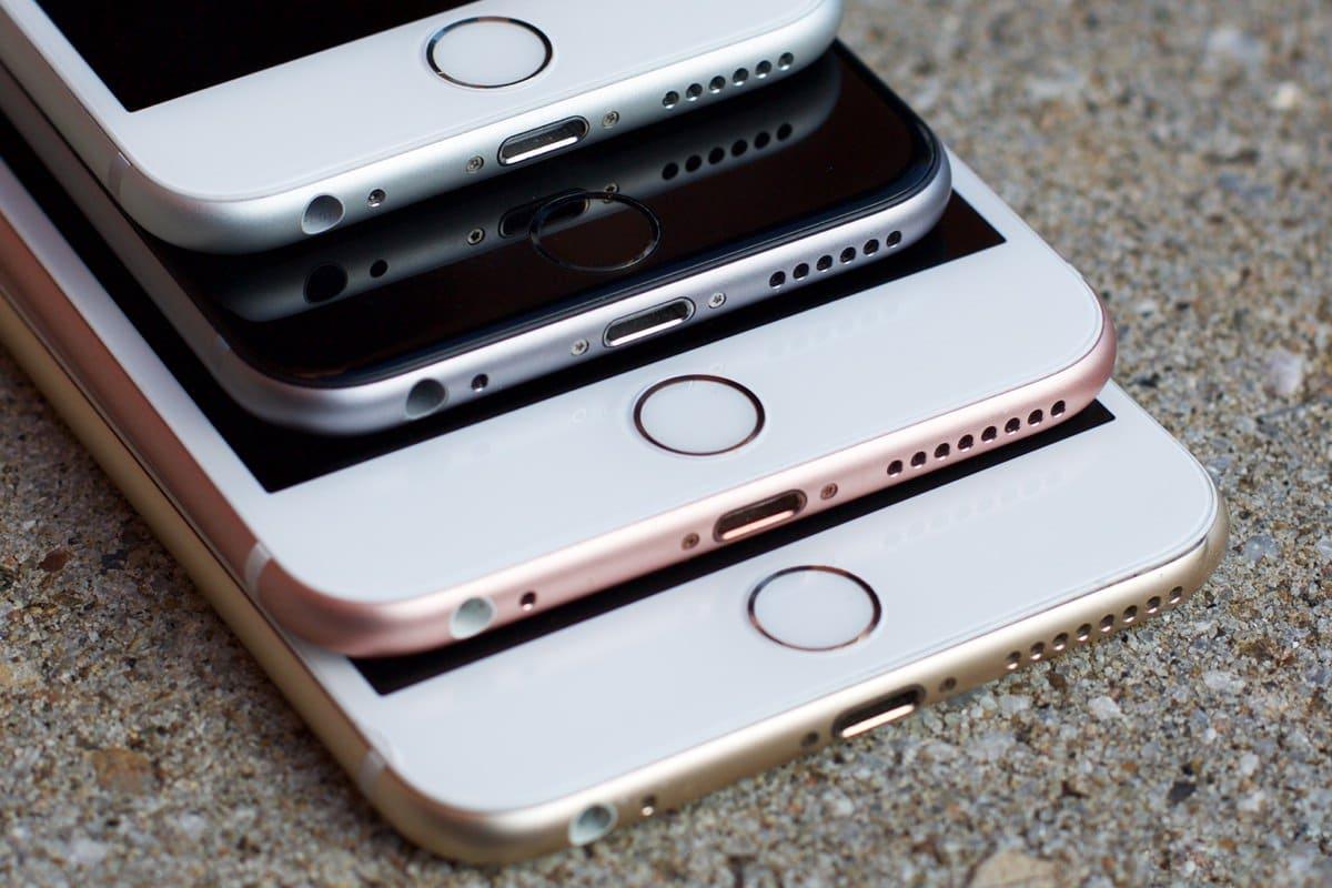 В iPhone 7 появится сенсорная кнопка «Домой» с поддержкой Force Touch