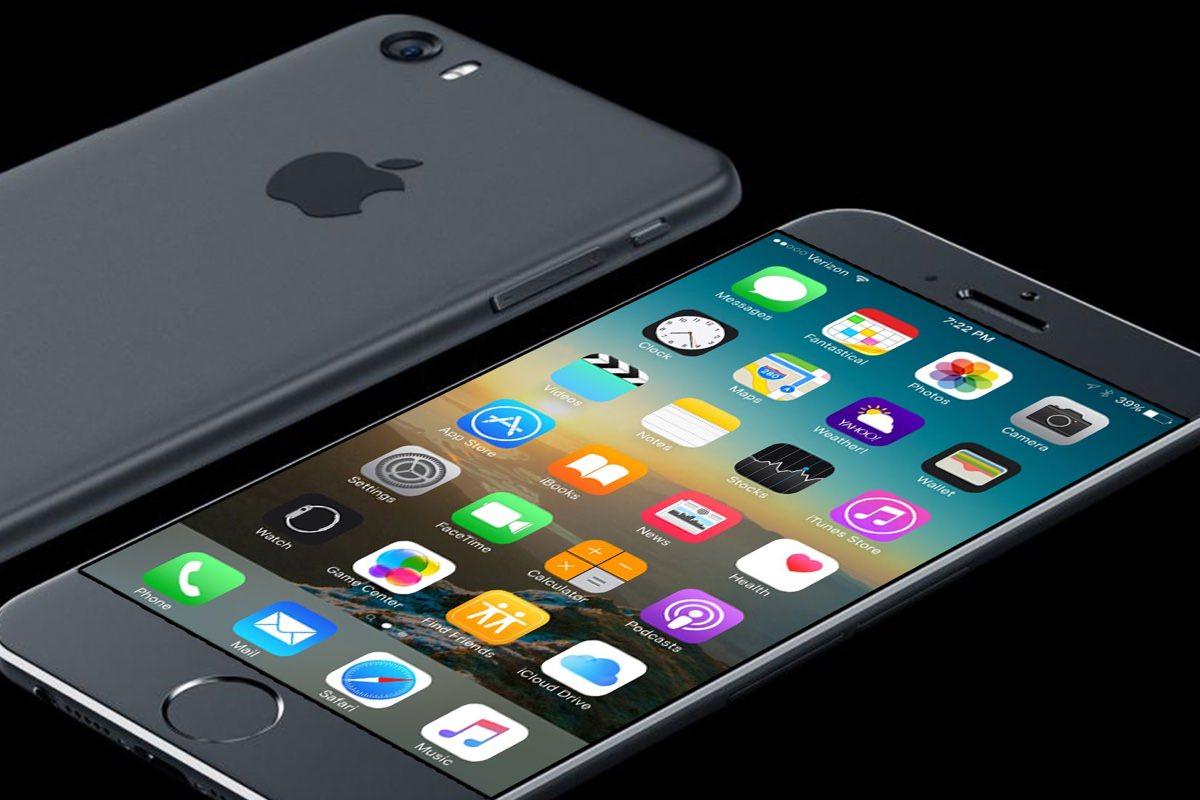 Фотографии коробки от iPhone 7 с 256 Гб встроенной памяти попали в сеть