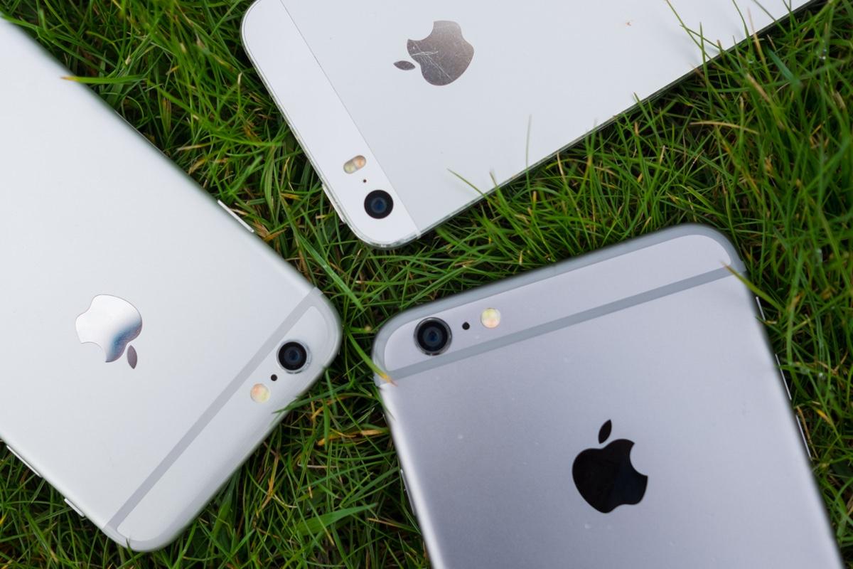 За поставки двойных камер для iPhone 7 Plus и Pro будет отвечать LG