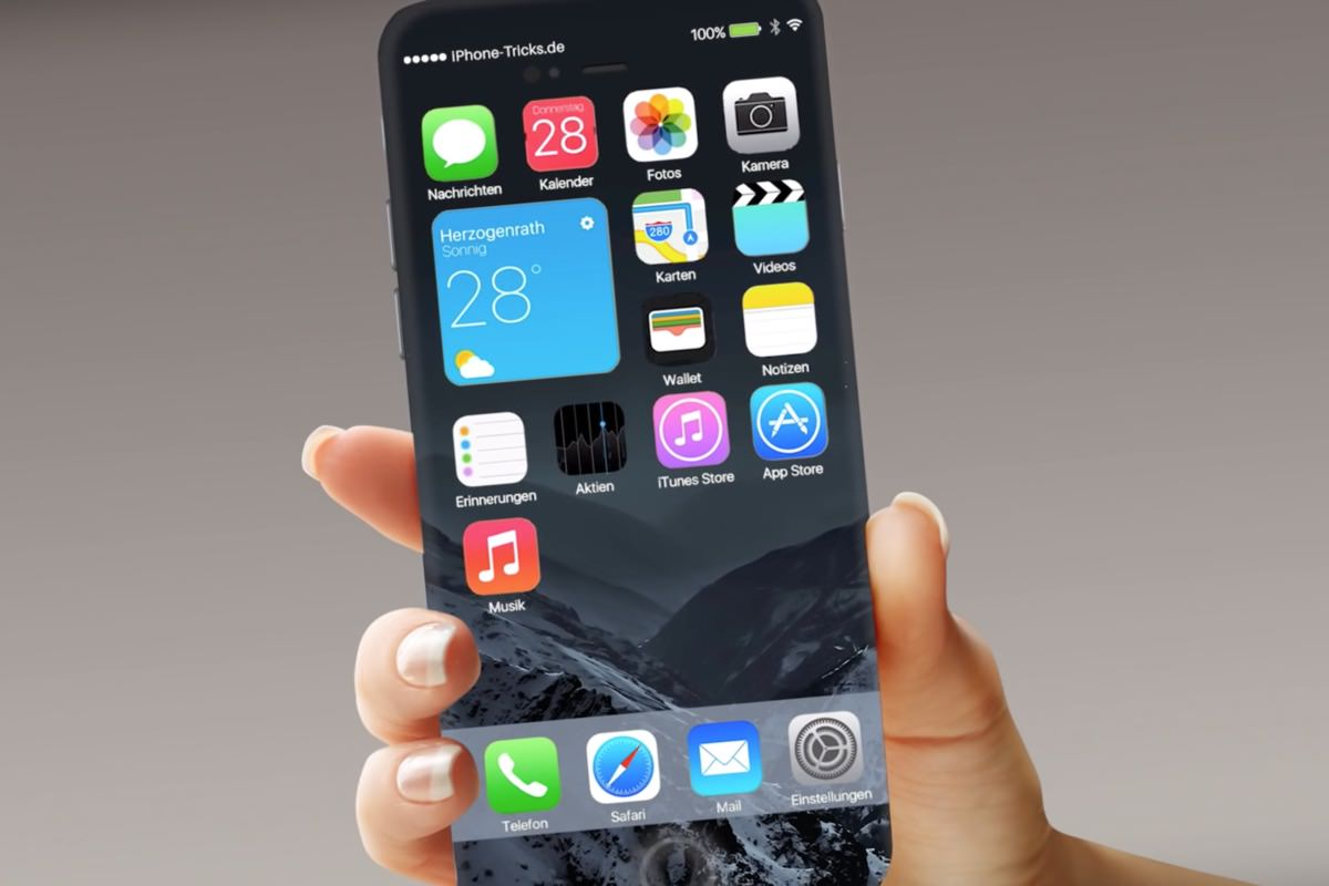 Apple не станет выпускать iPhone 7s в 2017 году