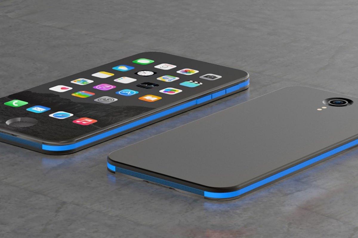 Первым смартфоном Apple с 4K-дисплеем станет iPhone 9