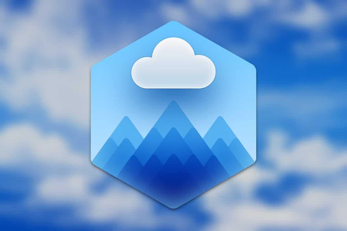 Приложение CloudMounter увеличивает память Mac в десятки раз