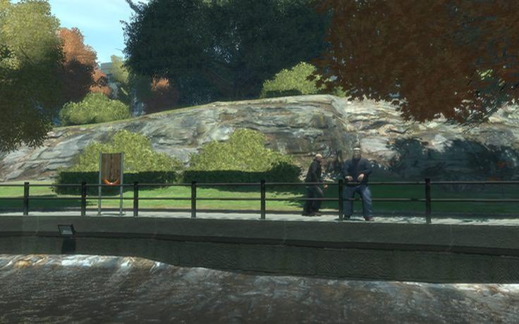 GTA V Rockstar  Либерти-Сити
