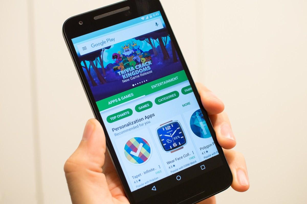 Google назвала лучшие мобильные приложения от российских разработчиков