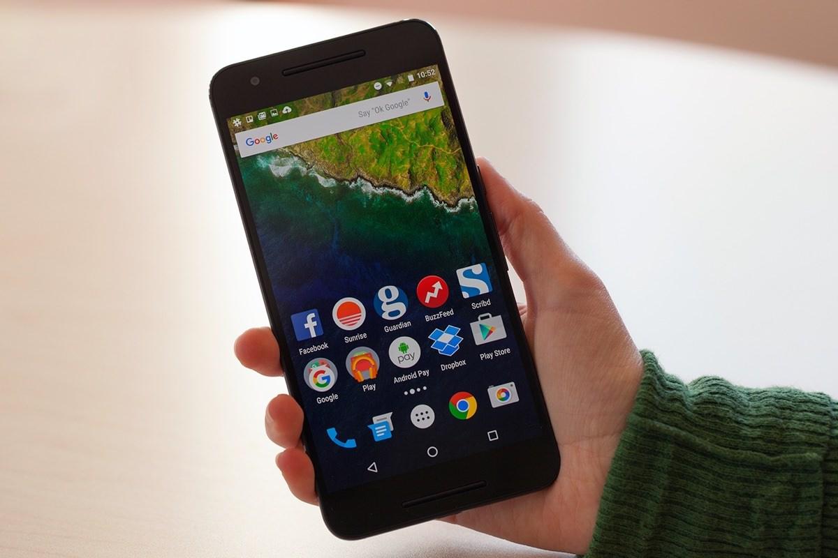 Компания Huawei подтвердила работу над новым смартфоном Nexus