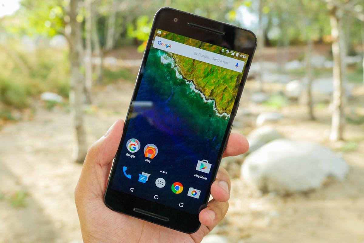 Google перестанет обновлять Nexus 5X и Nexus 6P в сентябре 2017 года