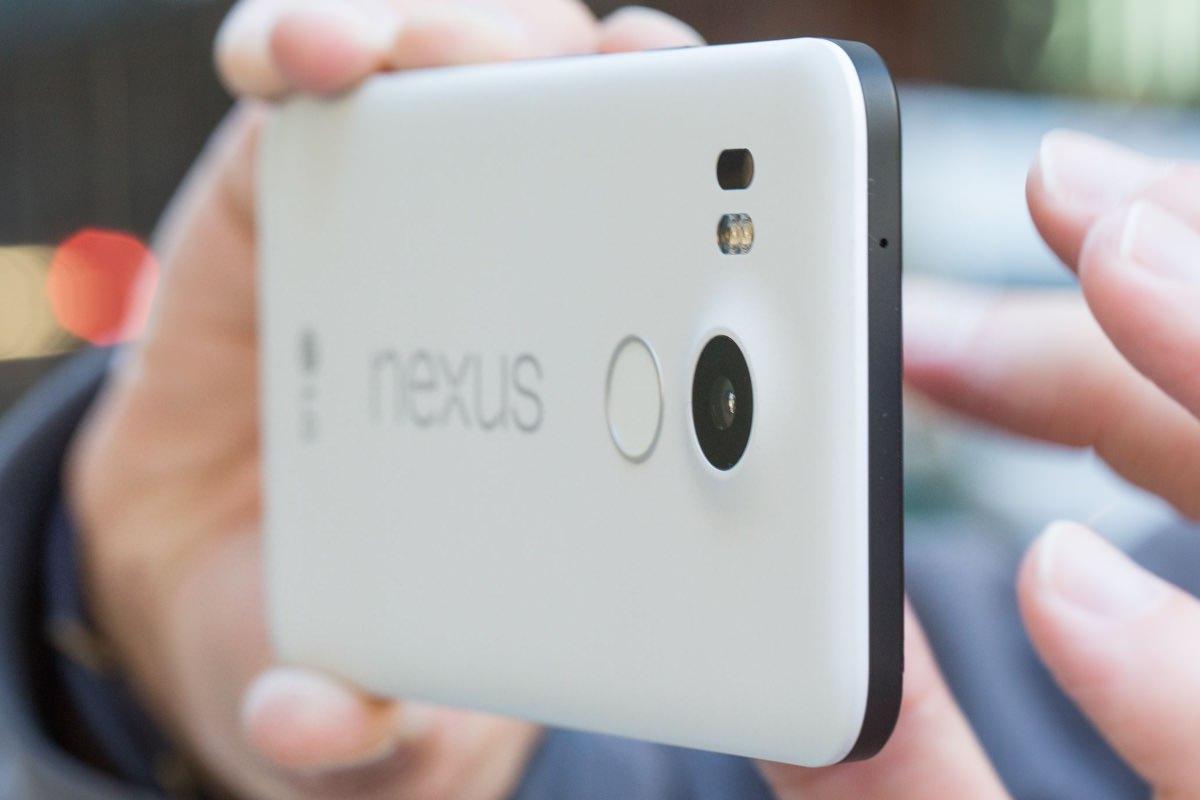 Технические характеристики следующего Google Nexus попали в сеть