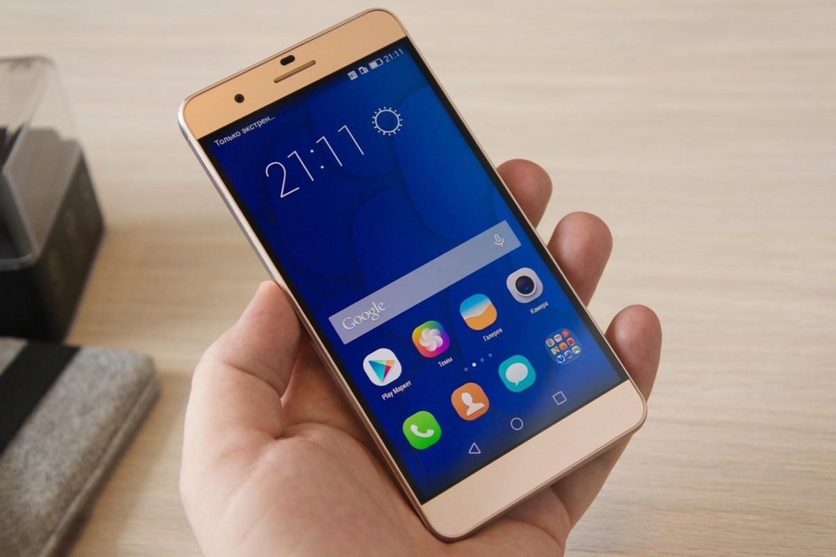 Сегодня компания Huawei занимается разработкой достойной альтернативы Android