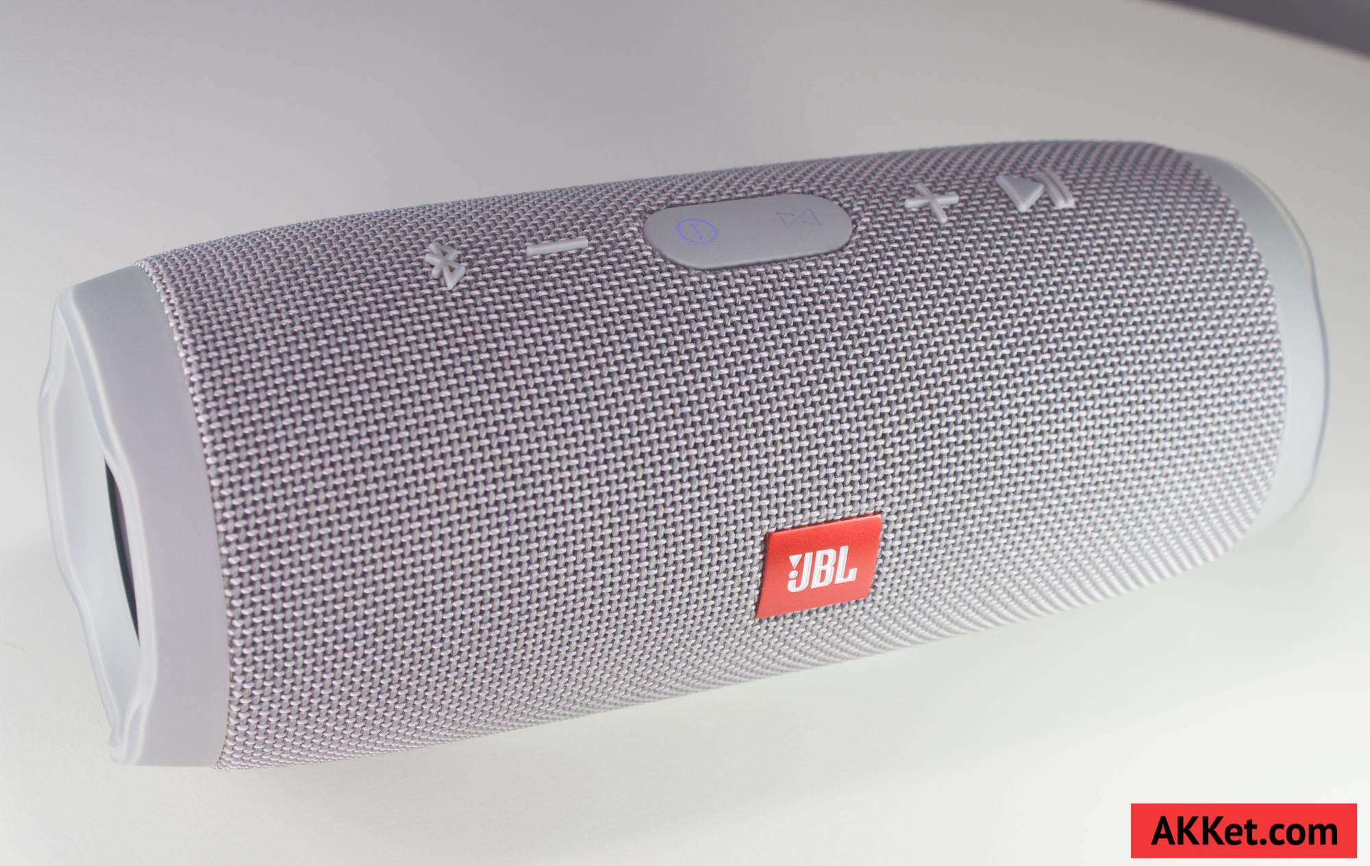 JBL Charge 3 review russia photo speaker bluetooth 25