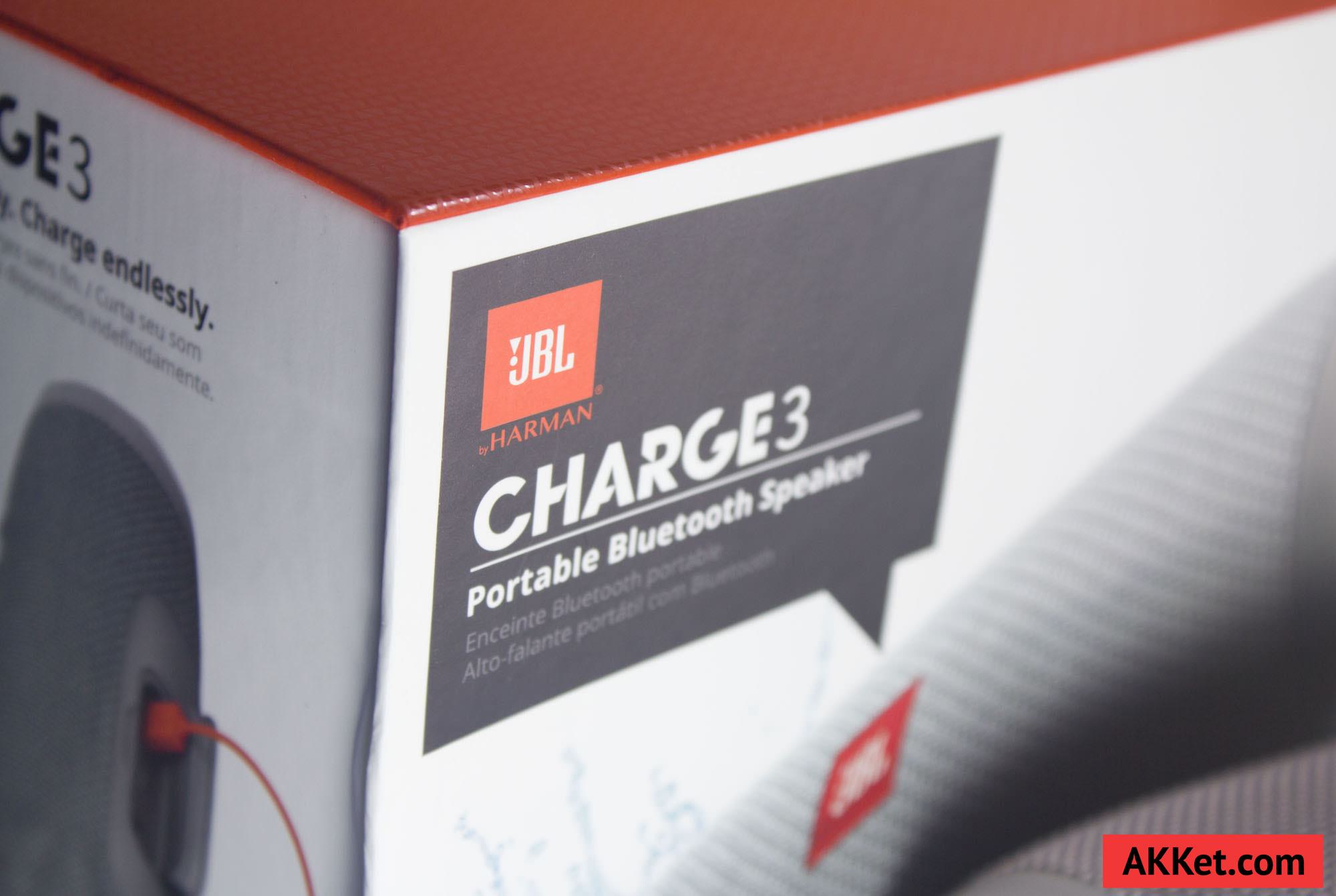 JBL Charge 3 review russia photo speaker bluetooth 30