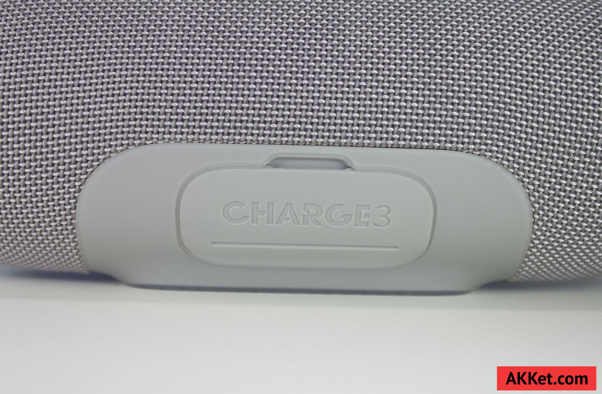 JBL Charge 3 review russia photo speaker bluetooth 8