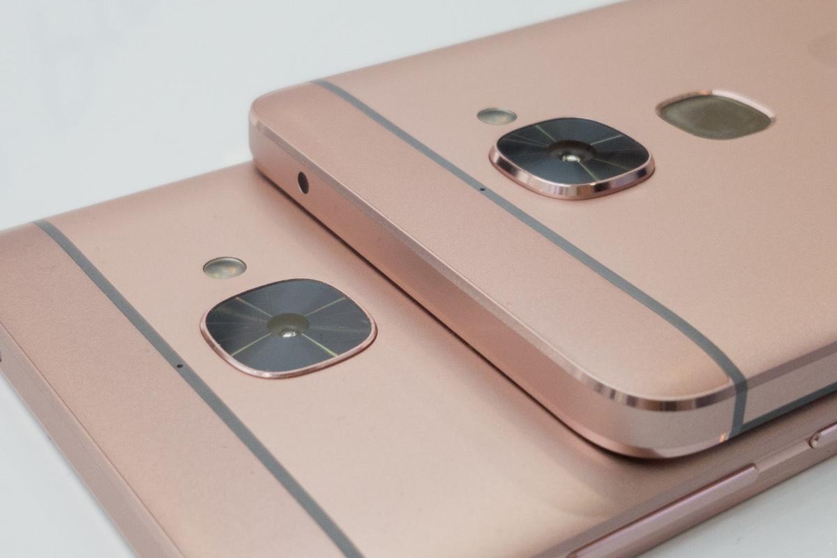 Первый смартфон на базе процессора Snapdragon 823 выпустит LeEco