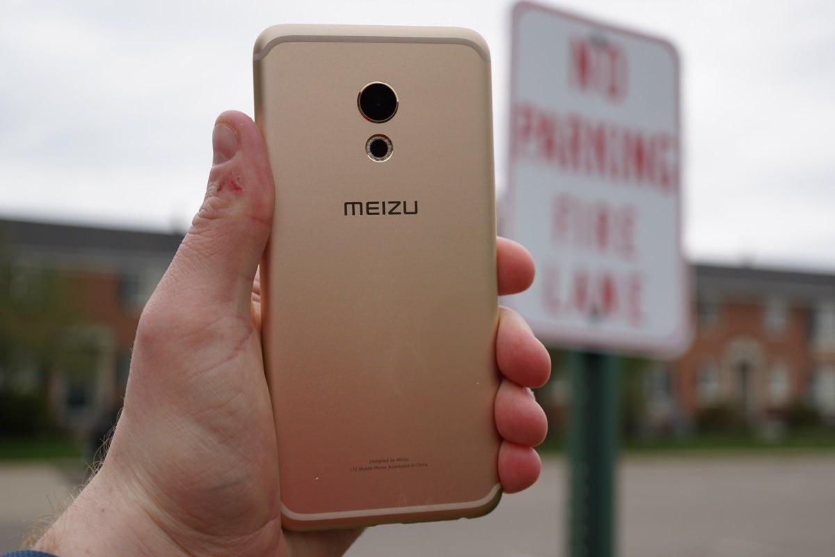 В России начинаются продажи 10-ядерного смартфона Meizu Pro 6