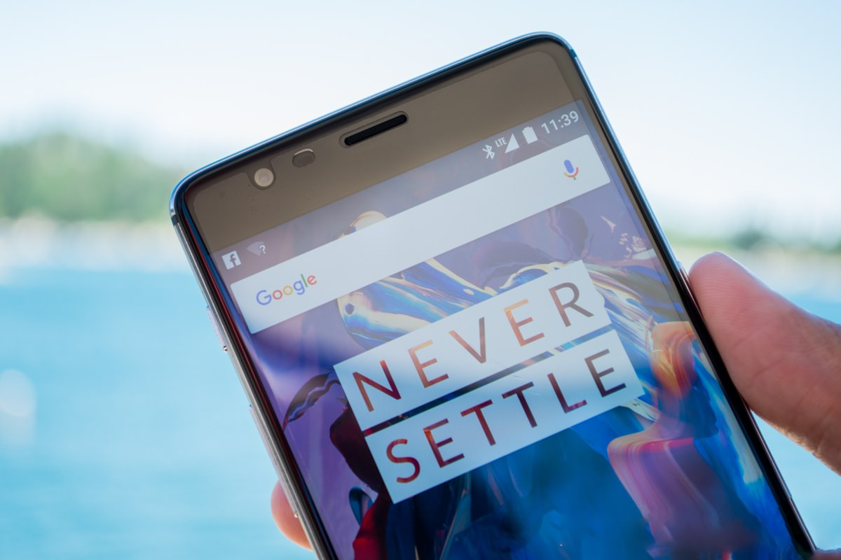 OnePlus 3 начнет официально продаваться в России с 27 июня