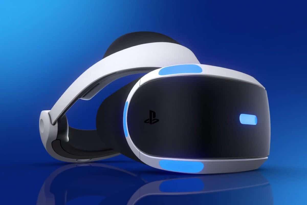 Sony займет лидирующие позиции на рынке виртуальной реальности