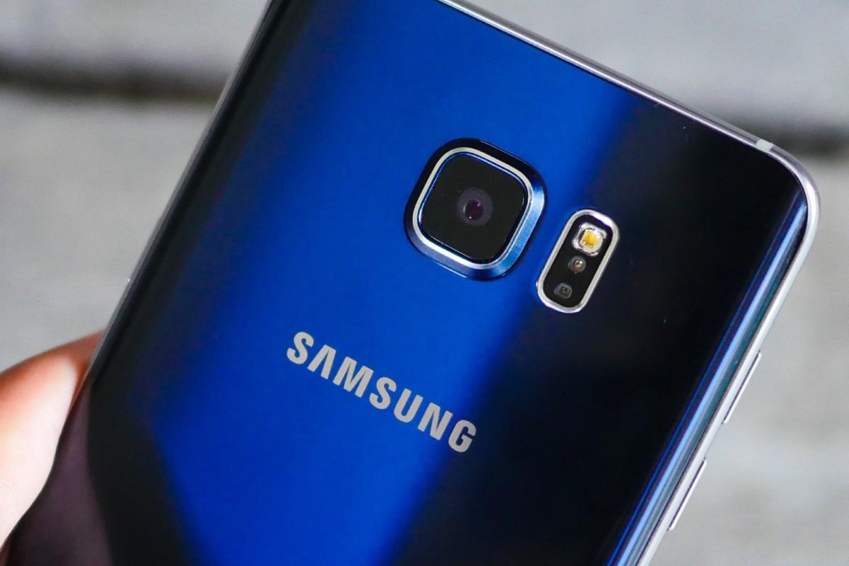 Сканер сетчатки глаза в Samsung Galaxy Note 6 подтвержен