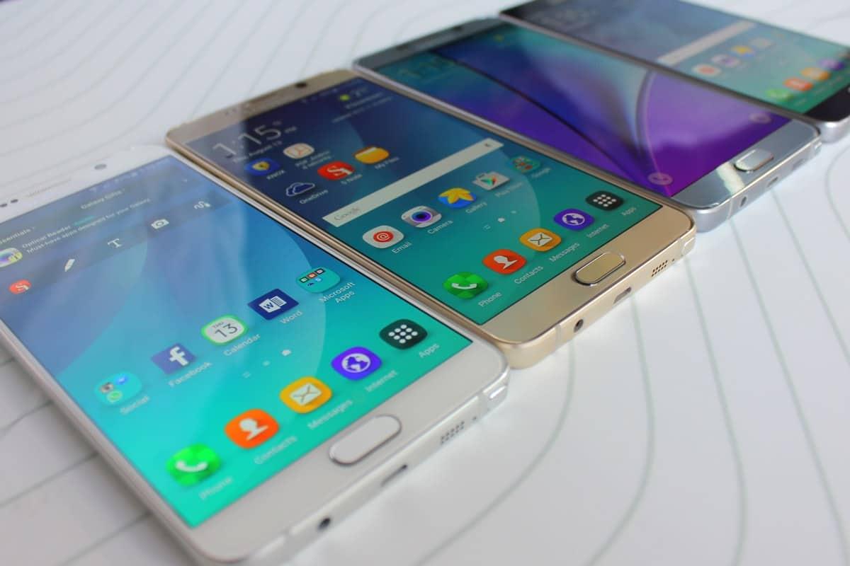 Технические характеристики Samsung Galaxy Note 7 подтверждены