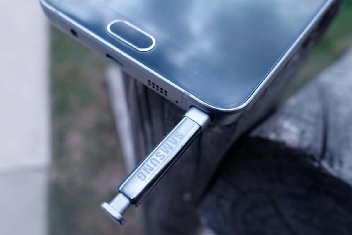 Названы точные технические характеристики Samsung Galaxy Note 7