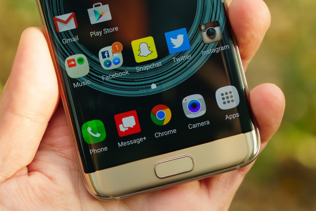Samsung Galaxy Note 7 Edge оснастят двойной камерой