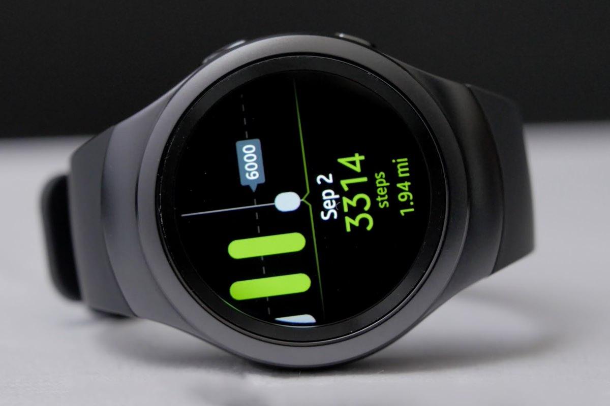 Samsung работает над новыми смарт-часами Solis на базе ОС Tizen