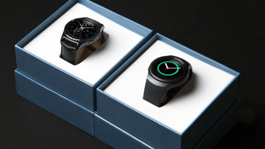 Samsung Gear S3 Solis