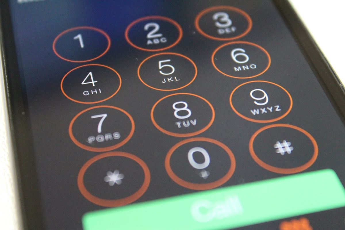 Siri подтвердила наличие темного режима оформления в iOS 10