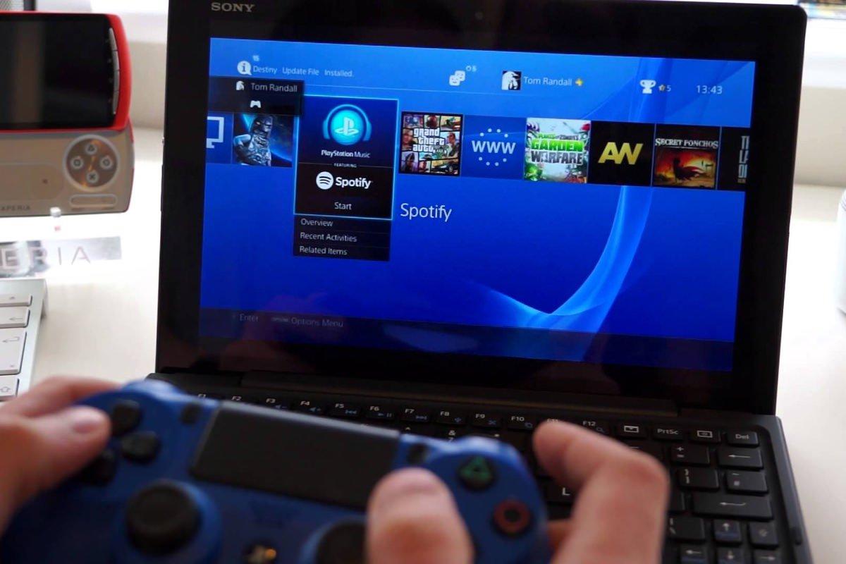 Игровая консоль PlayStation 4 Neo официально подтверждена