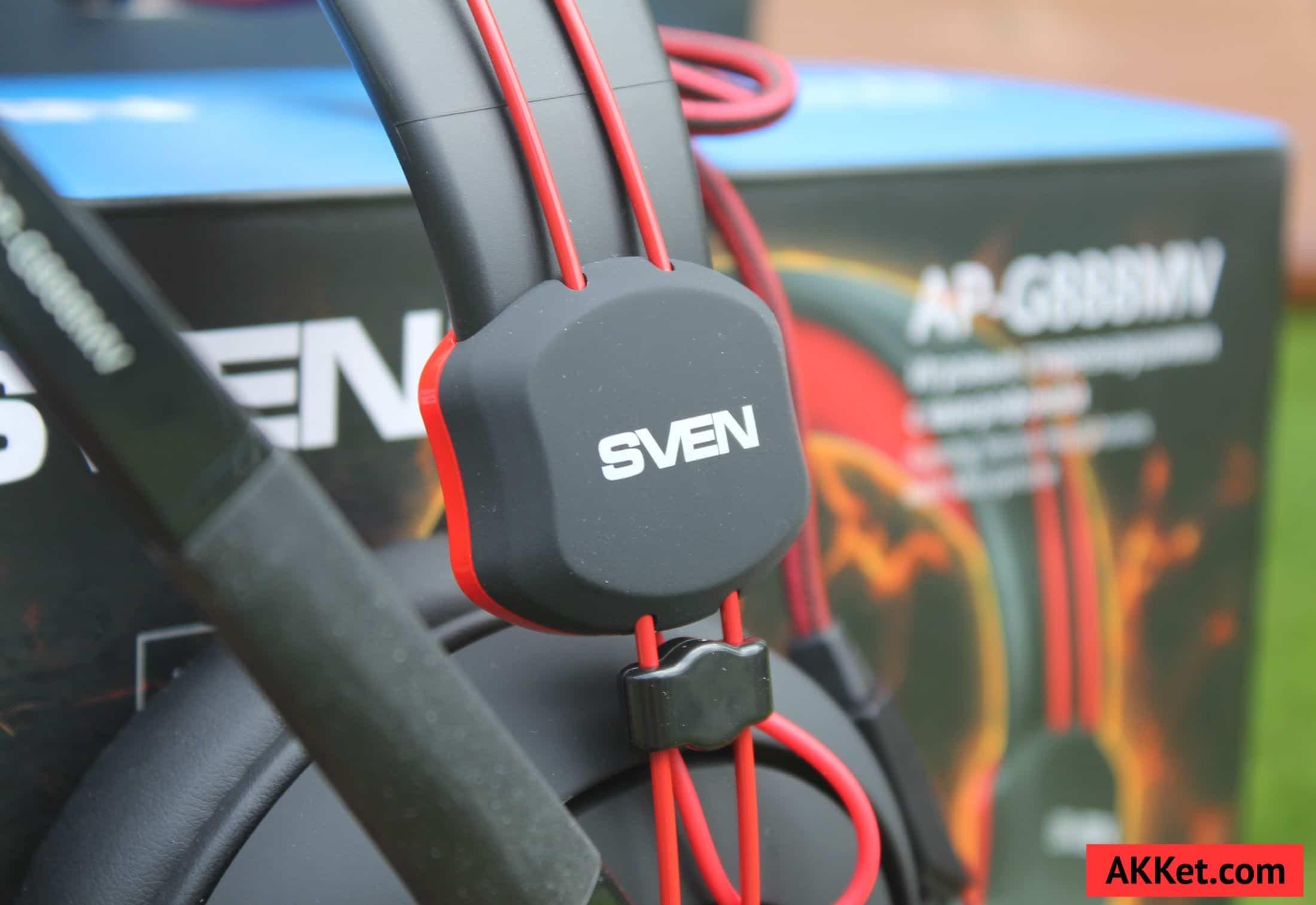 Sven AP-G888MV 1